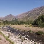Dry Fork Creek