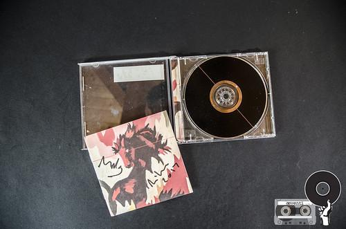 The Red Thread (album) [cd]