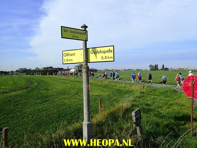 2017-08-23                Diksmuide         2e dag  33 Km  (24)
