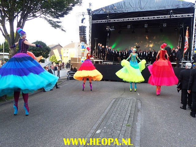 2017-08-09   Opening  30e  Heuvelland  4 Daagse  (30)