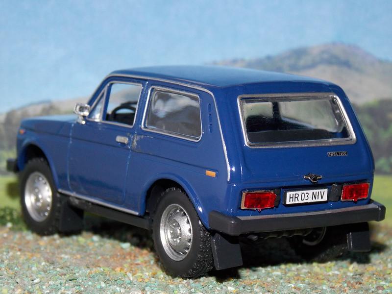 PRC - Auto Legends USSR