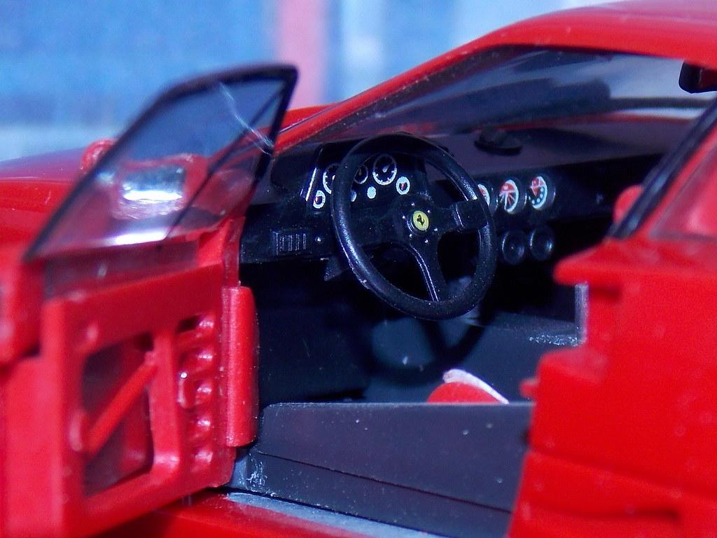 Ferrari F40 – 1987