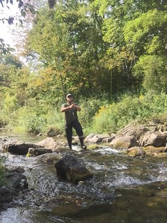 Trout 9/19/17 | by rjeeves