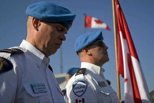 UN Police | United Nations Peacekeeping