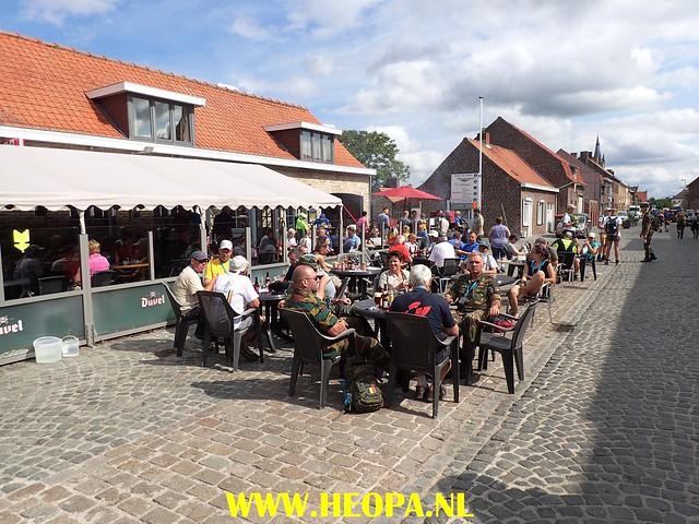 2017-08-24                     Poperinge            3e dag  35 Km     (51)