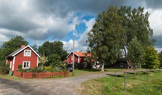 Bauernhof | by rainerSpunkt