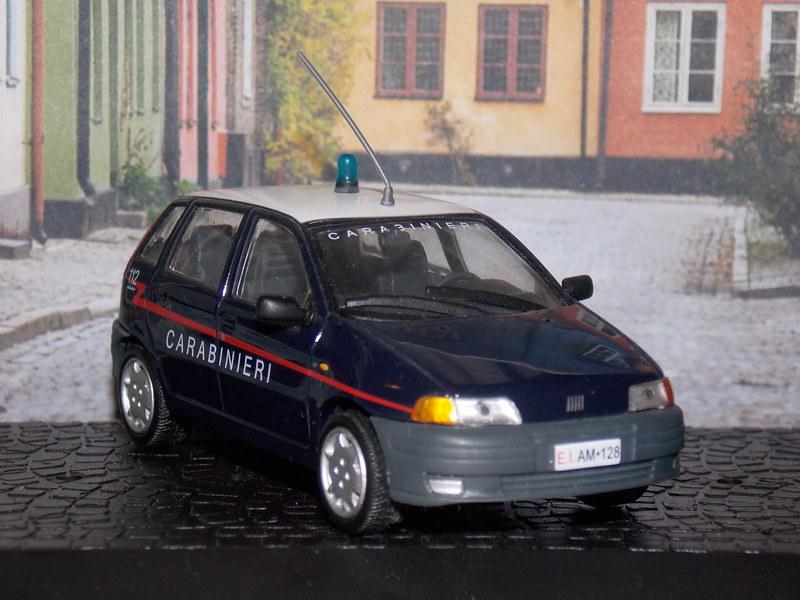 Fiat Punto 60S – 1993
