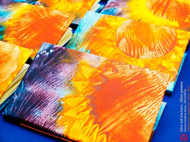 Petita sèrie de Gira-sol nocturn; Recompenses anuals revista Un Mar Degota