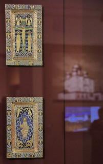 Выставка в ГОМЗ 523