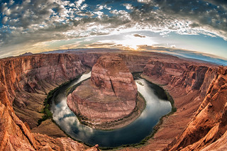 Horseshoe Bend | by ShutterRunner