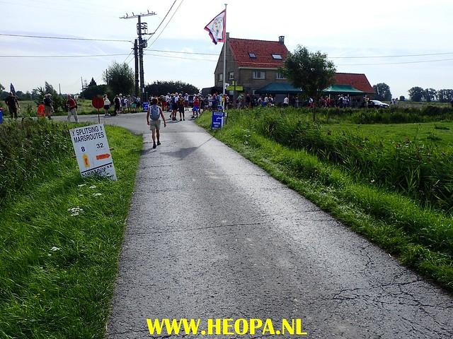 2017-08-23                Diksmuide         2e dag  33 Km  (40)