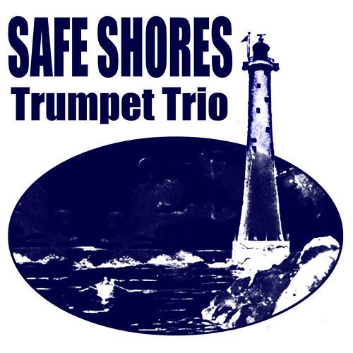 Safe Shores for Trumpet Trio