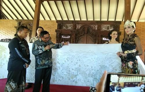Peluncuran Batik Petungkriyono | by lajwania