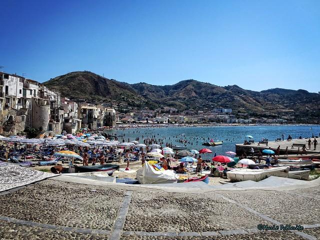 Summer in Cefalù...