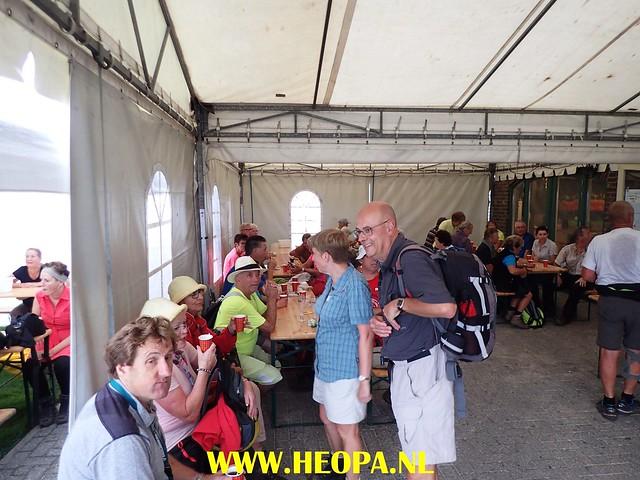 2017-08-11   2e dag  Berg & Terblijt   28 Km  (80)