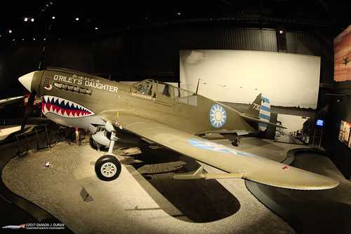 Curtiss P-40N WarhawkSerial Number: 44-4192 NL10626 | by PhantomPhan1974 Photography