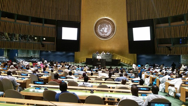 UnitedNations-USA-2017-07-28-UPF Chair Addresses Bamba Day Program at the UN