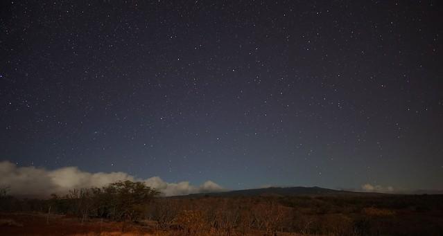 Molokai Star Rise