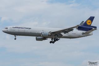 Lufthansa Cargo McDonnell Douglas MD-11F D-ALCE Merhaba Turkey (720059)   by Thomas Becker