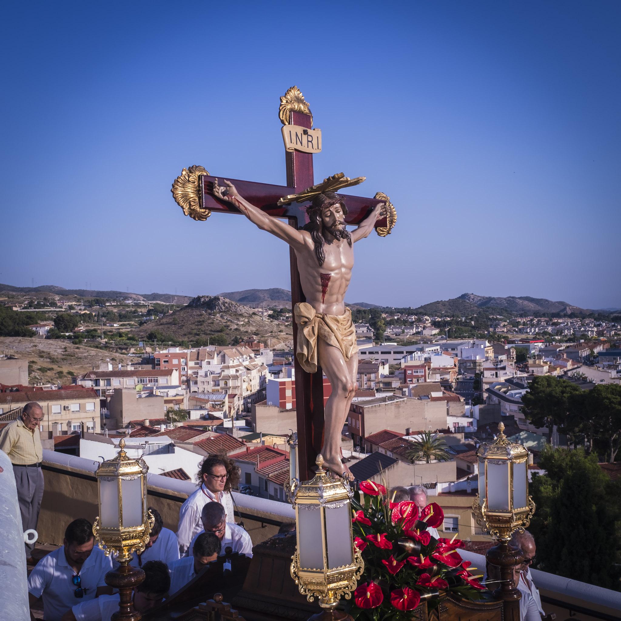(2017-06-23) - Vía Crucis bajada - Andrés Poveda  (08)