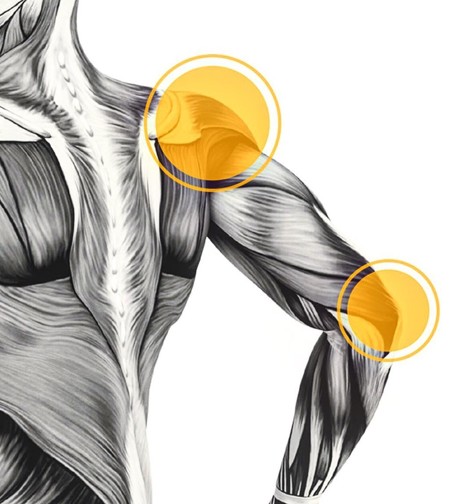 When it comes to treating muscle spasms with acupuncture