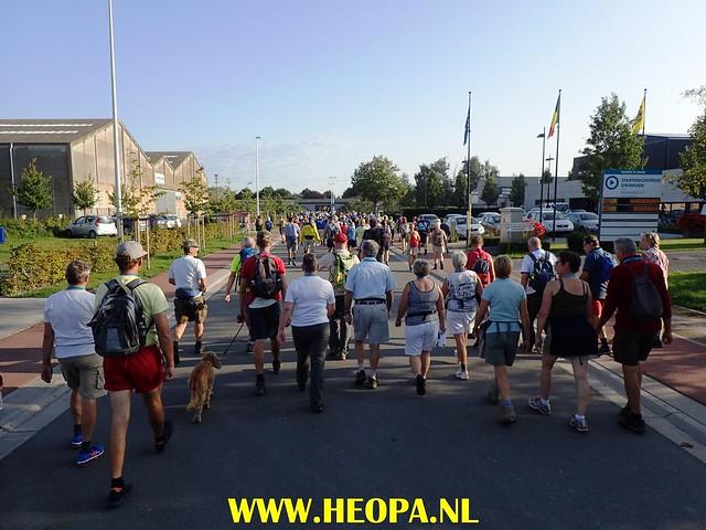 2017-08-23                Diksmuide         2e dag  33 Km  (4)