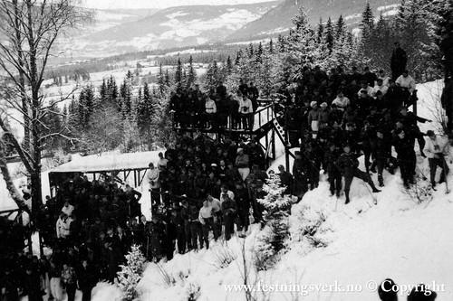 Gamle Lysgårdsbakken Lillehammer (2578)