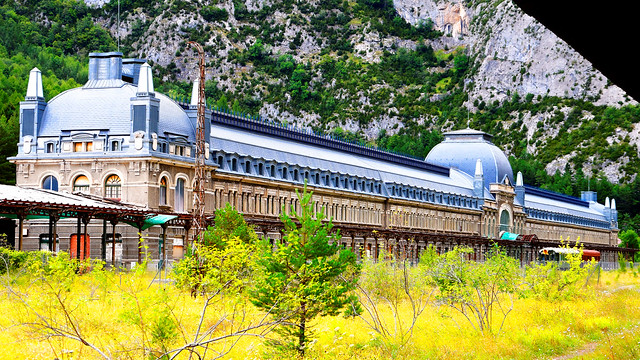 Canfranc (0)