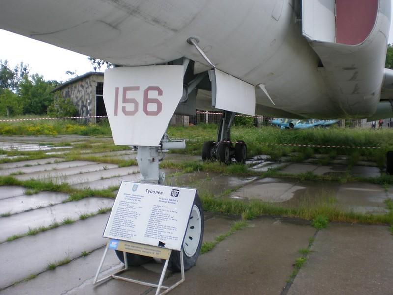 Tupolev Tu-22MO 6