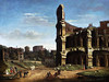 Colosseo, Gaspar van Wittel, foto: Petr Nejedlý