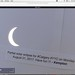 (with video) 20170821 Calgary Partial Solar Eclipse at approx 1133