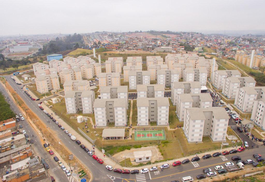 Cooperativa Habitacional