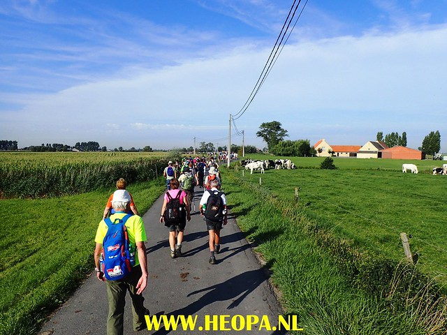 2017-08-23                Diksmuide         2e dag  33 Km  (21)