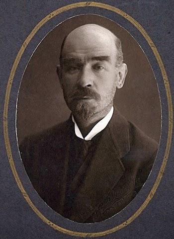 Pavel Chesnokov