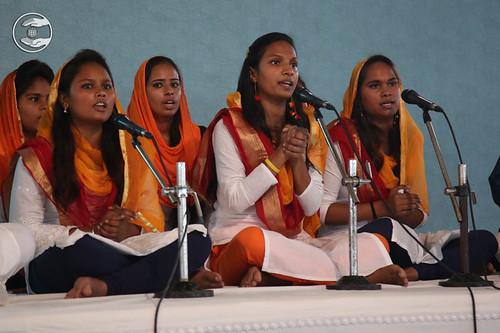 Avtar Bani by Laxmi and Saathi from Sonia Vihar, Delhi