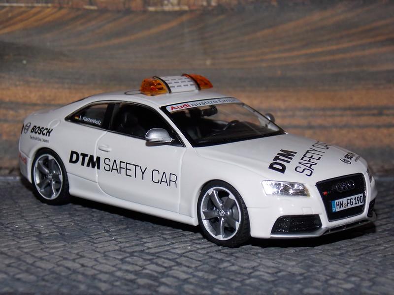 Audi RS5 – DTM SC – 2010