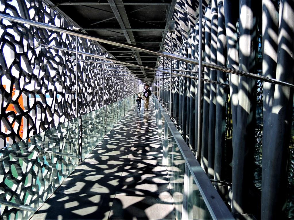 Rudy Ricciotti Mucem Musee Des Civilisations Et De La Me Flickr