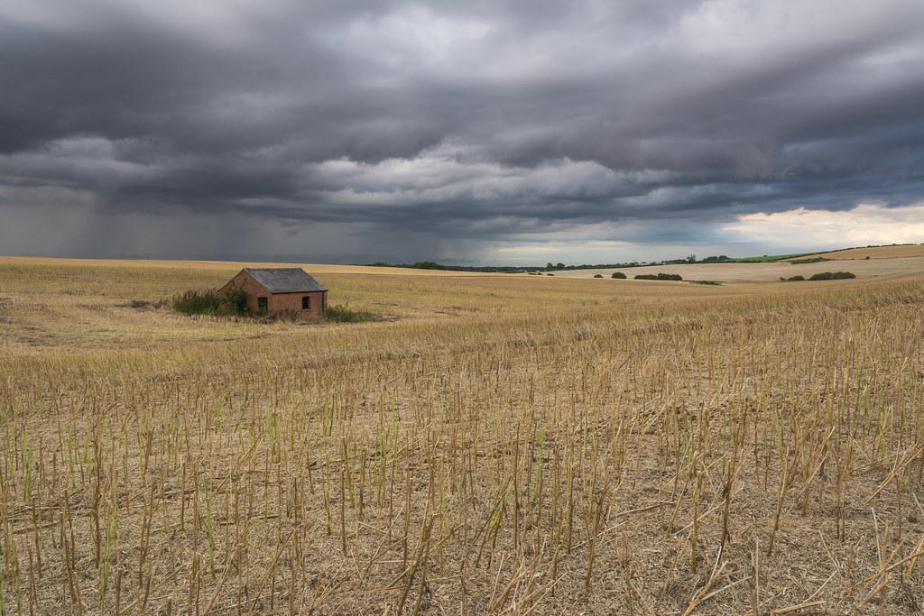 Lincolnshire Storm
