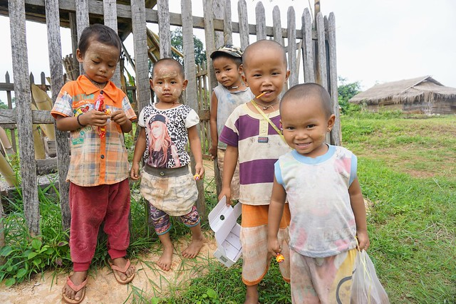 Shan State - Myanmar