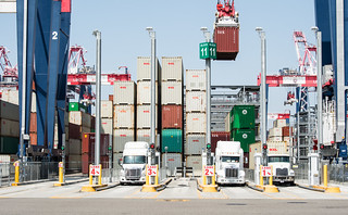 LBTC Port of Long Beach | by National Renewable Energy Lab