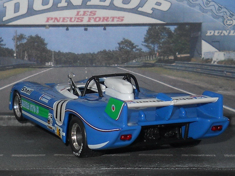Altaya - 100 años autos sports