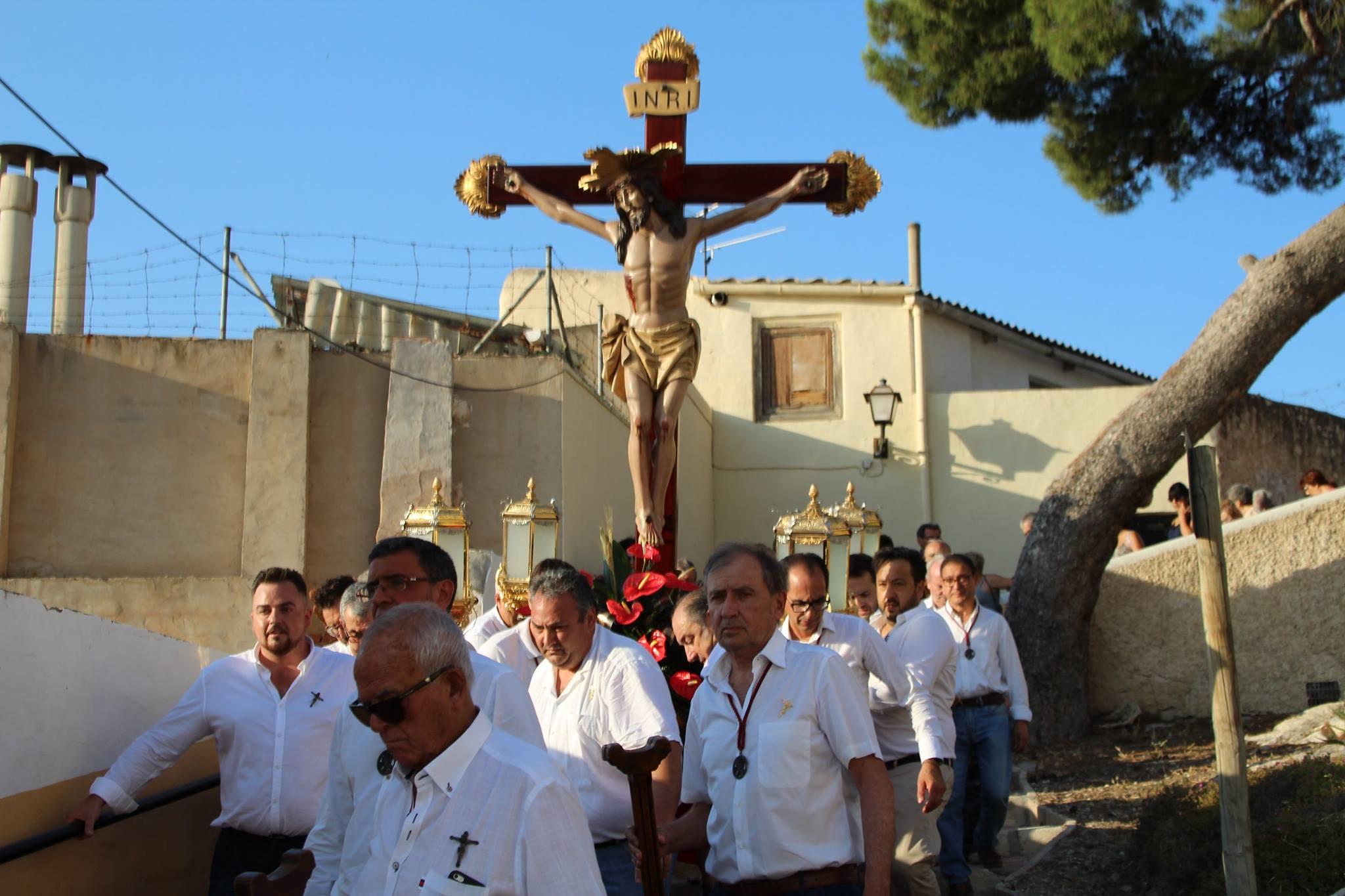 (2017-06-23) - Vía Crucis bajada - Javier Romero Ripoll  (35)