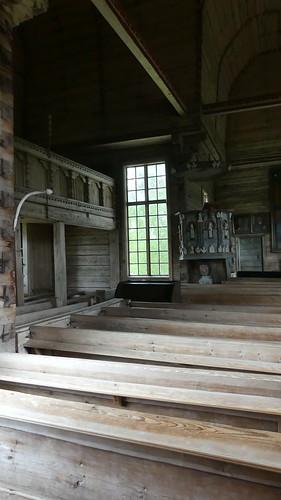 suomi finland petäjävesi vanha old kirkko church puinen wooden unesco whs turisti tourist näpsy snapshot opas guide elokuu august 2017