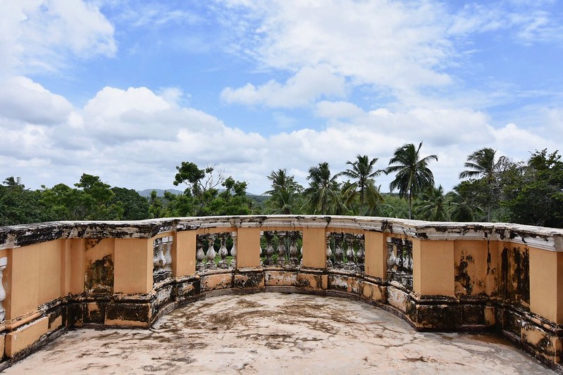 Richmond Castle, Kalutara, Sri Lanka
