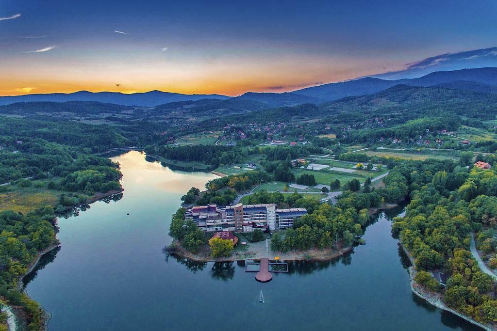 Borsko Jezero Hotel Jezero Borsko Jezero Aleksandar