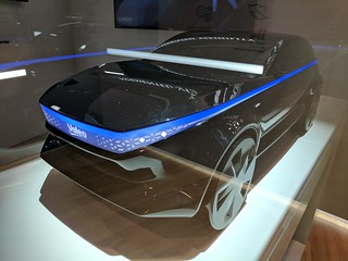 Valeo Future Car Concept (IAA) | by techacute