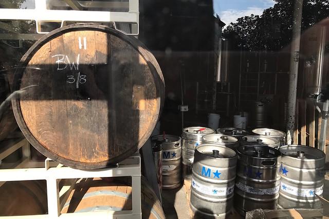 日, 2017-08-06 17:17 - Greenport Harbor Brewing Company