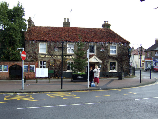 Stanford-le-Hope