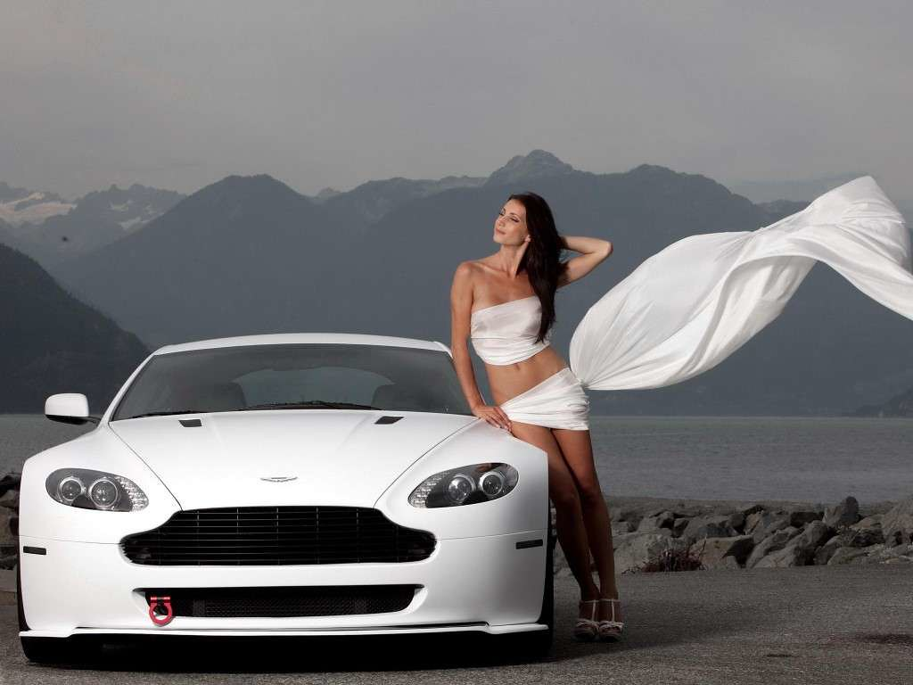 Hot Girl Car Hd Cars Wallpaper Free Download Mobile Imag Flickr