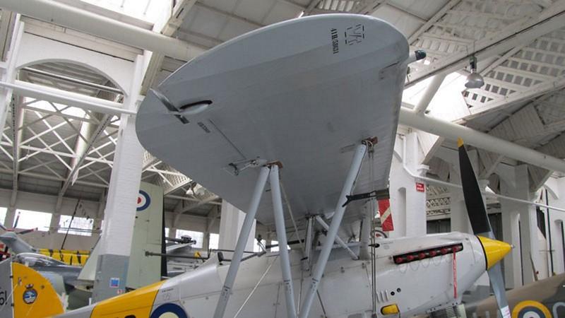 Hawker Nimrod MK.II 6